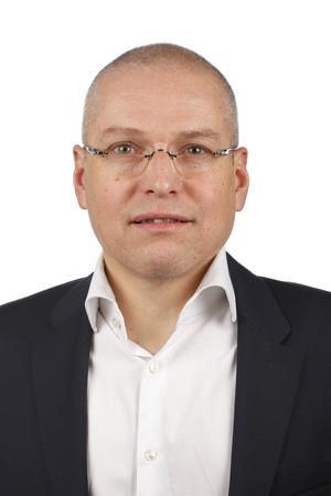 Jochen Beurer