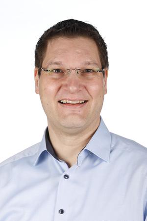 Rüdiger Strecker